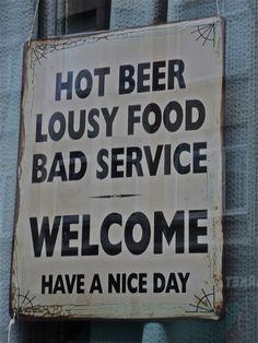 #signs #budgettravel #travel #travelhumor #humor #funnysigns #funnytravelsigns Budgettravel.com