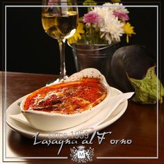 #Lebanon #Beirut #Jounieh #Dbayeh  Today's Chef's recommendation: Lasagna al Forno, one of the delicious dish prepared by the Italian mothers  https://www.facebook.com/photo.php?fbid=355927371177797=a.116611208442749.16094.102177633219440=1