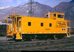 RailPictures.Net Photo: DRGW 01442 Denver & Rio Grande Western Railroad Unknown at Provo, Utah by James Belmont