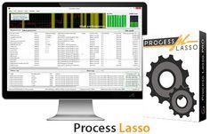 Process Lasso 8.9.7.6 Activation Code Download