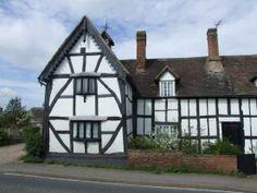 16th Century cottage