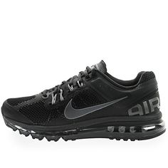 Nike #Men's NIKE AIR MAX+ 2013 #RUNNING #SHOES