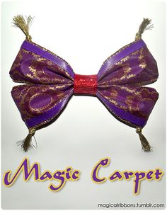 Magical Ribbons - Magic Carpet (Limited Edition)