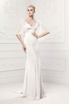 Two amazing (and affordable) wedding dress collections