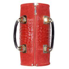 Emma Myalleshop Firenze, Bucket Bag, Products, Fashion, Moda, Fashion Styles, Fashion Illustrations, Gadget