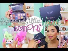 Sephora&ULTA haul | Compras de maquillaje