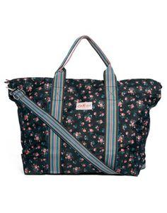 Cath Kidston Large Foldaway Holiday Bag