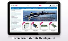 Tips to Begin Your Online Business with the E-commerce Web Design and Development.