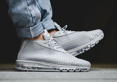 separation shoes 431dd 261bc Nike Air Max Woven Boot Turnschuhe, Billige Nike Air Max, Kleid Mit  Turnschuhen,