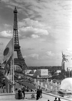 Paris, France 1937