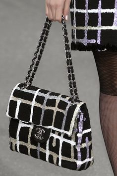 Chanel | Spring 2009 Ready-to-Wear Collection |