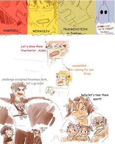Fairy Tail Daddies and their kids!!!!!!!!!! >~< THIS IS SOOO CUTE!!!!!!!!!! ||Fairy Tail Families|| #Fairy Tail   Part 1