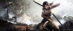 Buy Lara Croft and the Temple of Osiris for £9.99, get Tomb Raider free  #laracroftandthetempleofosiris #tombraider #pc #gaming #news #vgchest