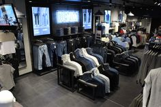 New Look Men launches at Bluewater - Retail Focus - Retail Blog For Interior Design and Visual Merchandising