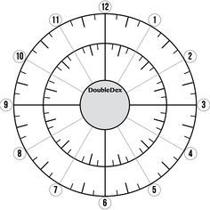 UPDATE: July 2015 I am now using the DoubleDex – my own version of the Chronodex that allows me to gain all the benefits from all the various Chronodex variations. Click here to see how I use it an…