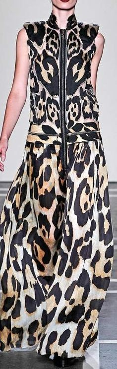 Animal Print this   and   that...  http://pinterest.com/merciduran/boards/