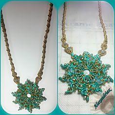 """Collana """" MIKI"""" CODICE: CL. 66 Turquoise Necklace, Jewelry, Jewlery, Jewerly, Schmuck, Jewels, Jewelery, Fine Jewelry, Jewel"""