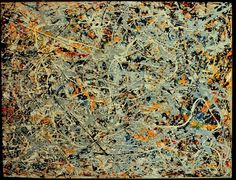 Jason Pollock (my favorite artist)