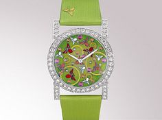 Attrape-moi… si tu m'aimes | Jewellery Watches in Gold and Precious stones