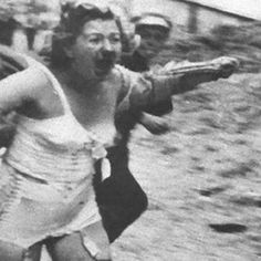 Holocaust Photos That Reveal Heartbreaking Tragedy Only Hinted At In The History Books Warsaw Ghetto Uprising, Titanic Photos, Jewish Ghetto, Abandoned Cities, Vietnam War Photos, History Books, Writing, Historia