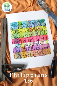Colorful watercolor Scripture wall art and cards in several sizes! Christian Cards, Christian Women, Christian Faith, Christian Living, Bible Verse Wall Art, Scripture Art, Bible Verses, Watercolor Hand Lettering