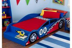 Time for the Toddler Bed - Right Start Blog