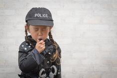 Maßnahmen zur Verbesserung der Aufmerksamkeit! Stress, Police, Baseball Hats, Learning Methods, Role Models, Baseball Caps, Caps Hats, Psychological Stress, Law Enforcement