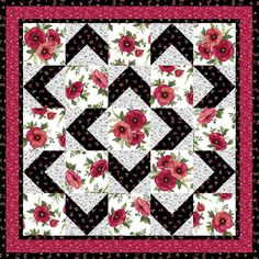 walk about quilt pattern - Yahoo Image Search Results