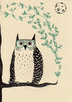 Owl by boodle
