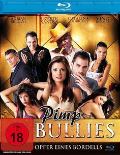 Pimp Bullies - Opfer eines Bordells