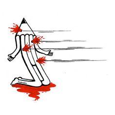#CharlieHebdo #Dadara
