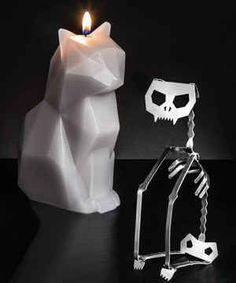 PyroPet Candle: