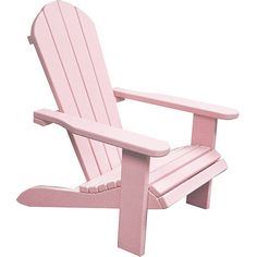 $55 Kidu0027s Wooden Outdoor Adirondack Chair: Patio Furniture : Walmart.com