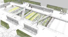 Galería de Novartis Physic Garden / Thorbjörn Andersson + Sweco architects - 34
