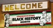 """""""A Community Conversation: Does Race Matter?"""" will be the topic of a panel discussion Feb. 12 at Second Baptist Church in Medina. The Black History Month program is presented by the church and the American Association of University Women, Medina County Branch."""