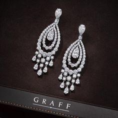 Graff Diamonds @italdizain #diamonds #graff #graffbaku#fashion #luxury