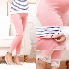 Maternity Pants for Pregnant Women Pregnancy Clothes ...