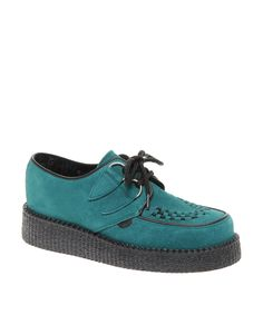 31331b5f646 39 Best Shoes images in 2016 | Creeper shoes, Boots, Shoes