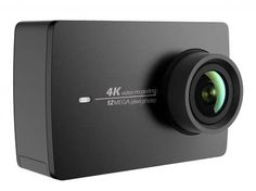 Xiaomi prepares to take on GoPro with its Xiaomi Yi action camera Smartphone, Camera Accessories, Cell Phone Accessories, Wi Fi, Action Cam, Best Vlogging Camera, Video 4k, Full Hd 1080p, Spy Gadgets
