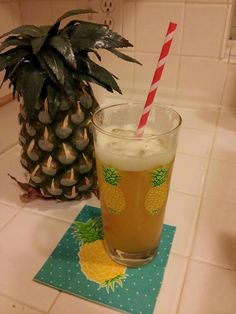 Canadian Pineapple! https://www.cocktail.uk.com/cocktails/containing/lemon-juice