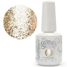 Gelish Golden Treasure Gel Nail Polish .5oz- bought this today finally :)
