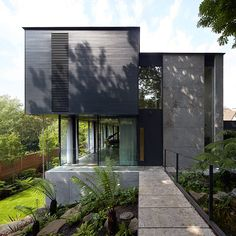 Fitzroy Park House | Stanton Williams Architects