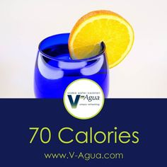 V-Agua is less than 70 calories per serving.  #vodka #vodkawater #vodkacocktail #vodkadrink #vodkapouch #lowcalorie