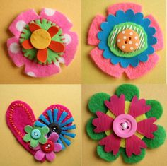 Might really have to get myself making some of these, even I think they are cute.