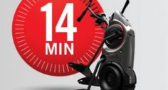 Bowflex Max Trainer the 14 Minute Workout Machine | As Seen On TV Marketplace