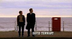 david tennant blackpool
