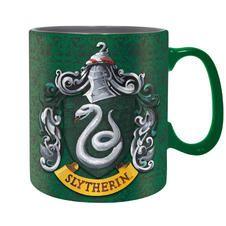 Harry Potter Tasse Slytherin