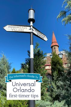 Know before you go! Read these essential tips every Universal Orlando first-timer should know. And catch the corresponding podcast episode too. All from GoInformed.net Orlando Theme Parks, Universal Orlando, Cn Tower, Touring, Tips, Counseling