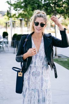 13 Leather Jackets That Will Prepare Your Wardrobe For Fall