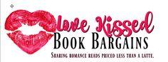 Love Kissed Book Bargains